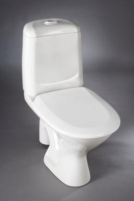 Trevi Toalettsete, Propen
