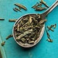 Vanilla Bean Green from Vida pour Tea