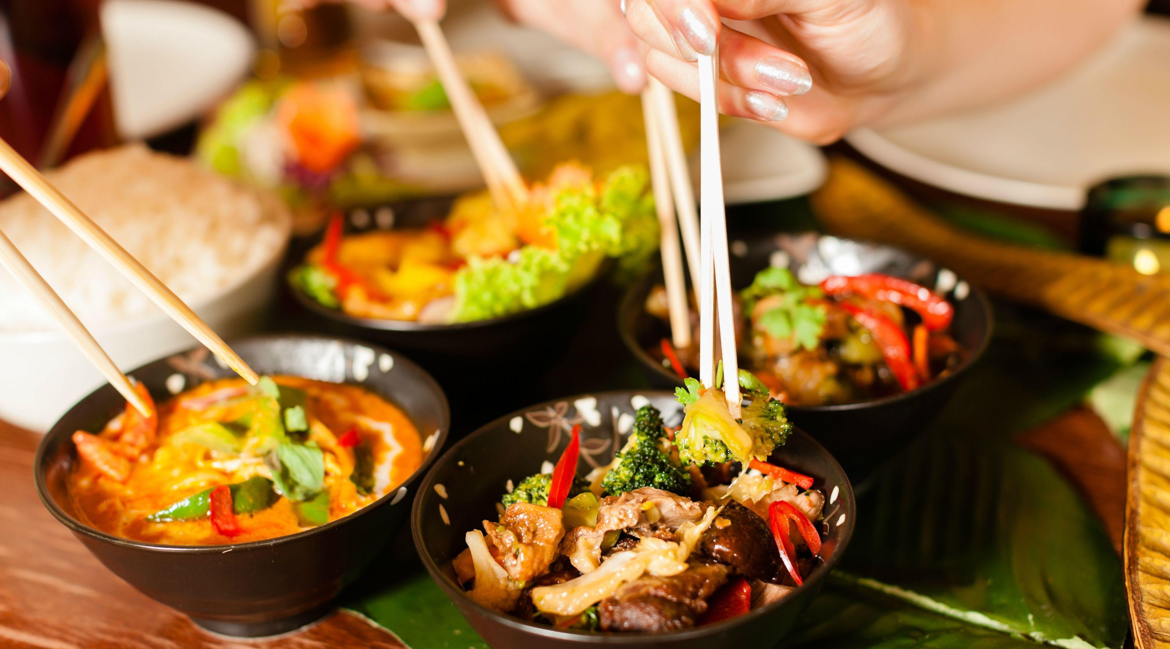 Krabi Southern Seafood Tour In Thailand Book Tours Activities At Peek Com