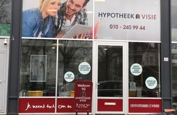 Hypotheek Visie Rotterdam Vasteland