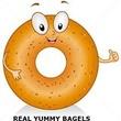 Ռիլ Յամմի Բեյգլզ – Real Yummy Bagels