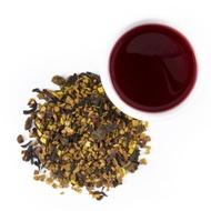 Cinnamon Plum Herbal Tea from The Spice & Tea Exchange