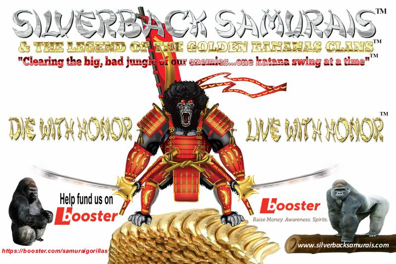 CHESSSAMURAI - FLYER 4inches X 6incheswith 125 BLEEDGORILLABOOSTER SPLASH PAGEjpg