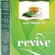 Mint Tea from TE-A-ME