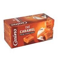 Caramel Tea from Casino