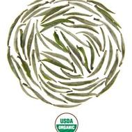 Fuding Silver Needle White Tea from Rishi Tea