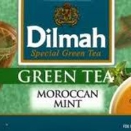 Moroccan Mint from Teekanne