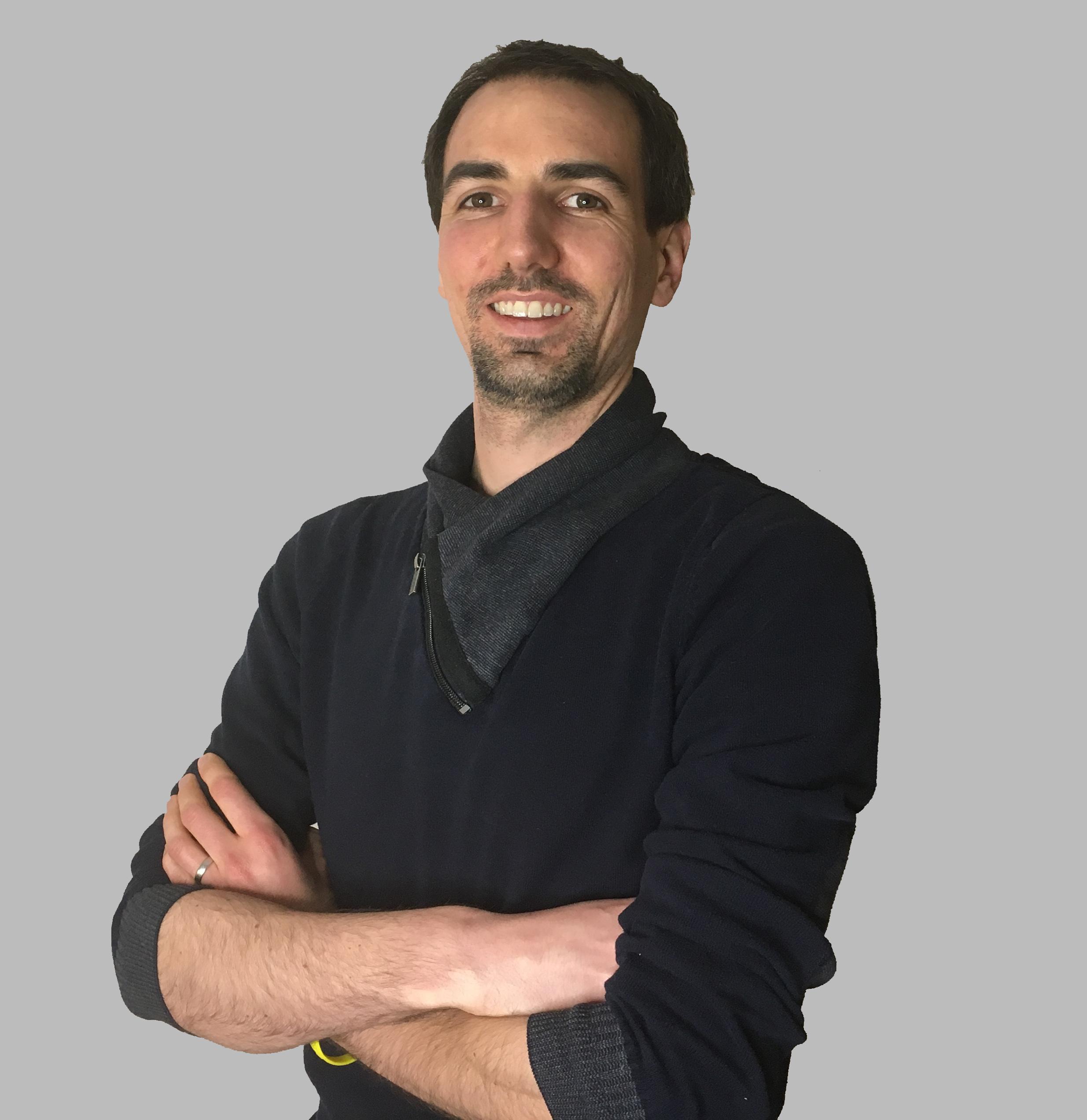 Frédéric Ravat