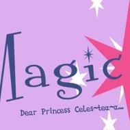 Magic from Adagio Custom Blends, Callie Segotta