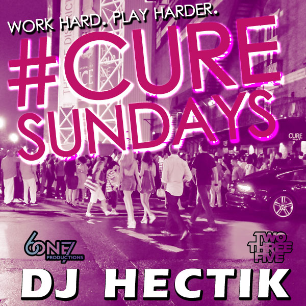 Cure Sundays
