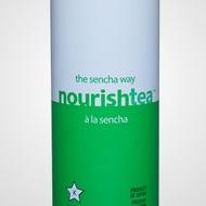 The Sencha Way from Nourish Tea