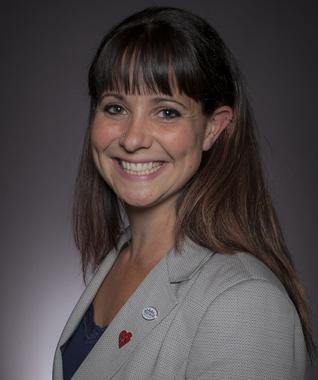 Michelle Neustaedter