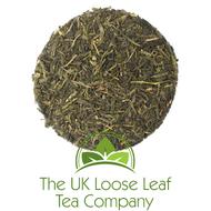 Fancy Sencha Organic from The UK Loose Leaf Tea Company