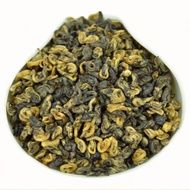 "Yunnan ""Black Gold Bi Luo Chun"" Black Tea * Spring 2017 from Yunnan Sourcing"