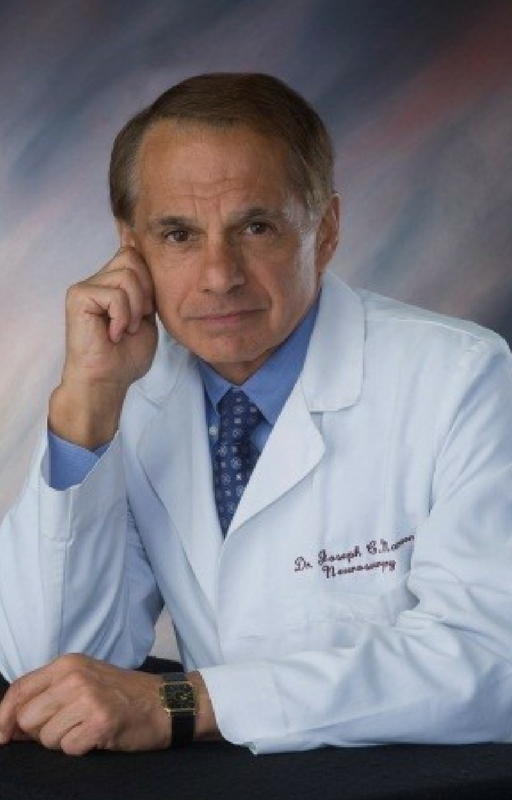 Joseph Maroon, MD, FACS