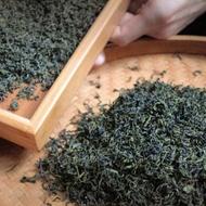 Spring Reserve Laoshan Green (2016) from Verdant Tea