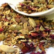 Balance Tea from Tea Time