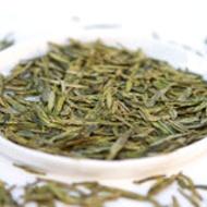 Dragon Well High Grade Long Jing Green Tea from Yezi Tea