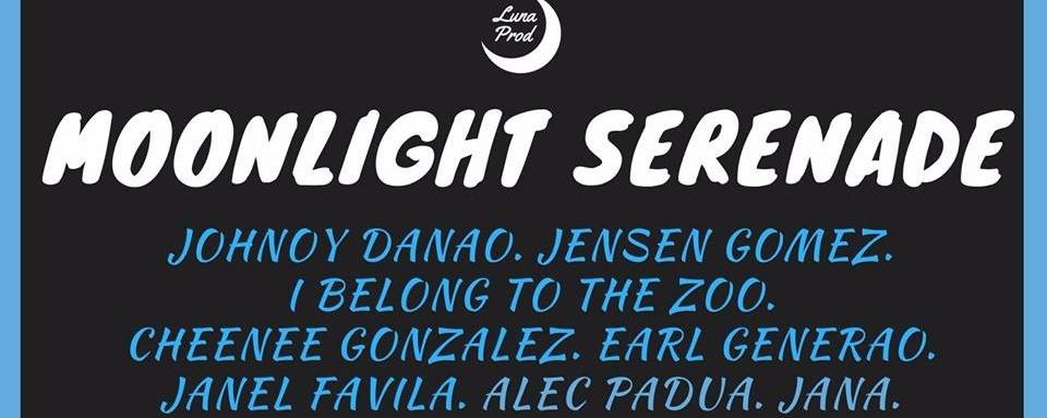 Phases 3/4: Moonlight Serenade