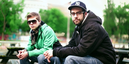 RoyGreen & Protone bring their deep, jazzy D&B sound to Sub City
