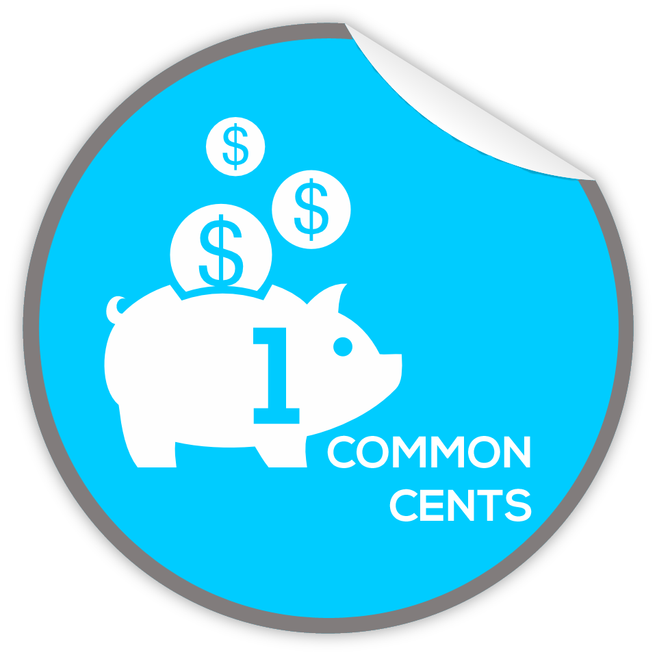 Common Cents: Level One