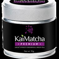 KaiMatcha Premium from KaiMatcha