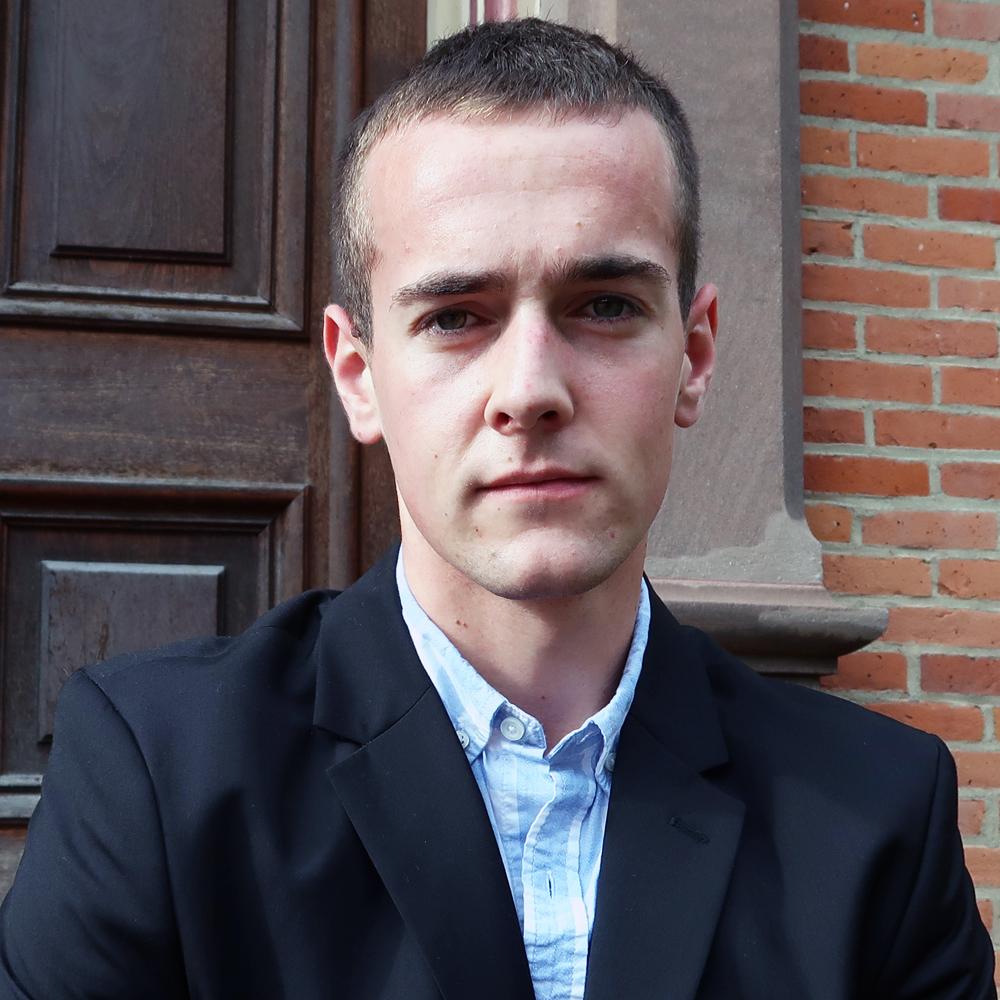 Ryan Scribner