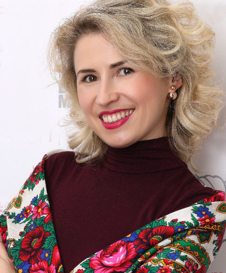 Татьяна Панащук