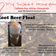 Root Beer Float from 52teas