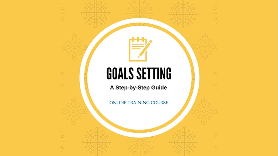 Goal setting a step by step online class the 7 minute life academy fandeluxe Image collections