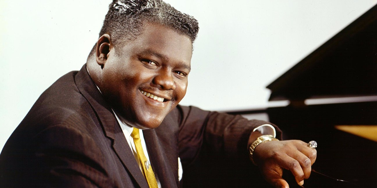 Essentials: Fats Domino's This Is Fats Domino! (1956)