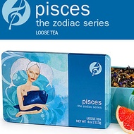 Pisces - The Zodiac Series - 2012 [DUPLICATE] from Adagio Teas - Duplicate