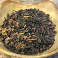 Laoshan Chocolate Genmaicha from Liquid Proust Teas