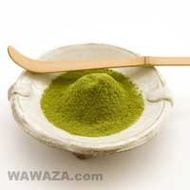 Matcha-to-Go™ Instant Powdered Organic Green Tea - Japanese Kamairicha from Wawaza.com