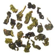Bao Zhong (Pouchong) from teaway