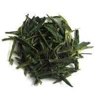 Green Monkey King (Tai Ping Hou Kui) from Silk Road Teas