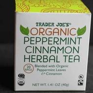 Peppermint Cinnamon from Trader Joe's