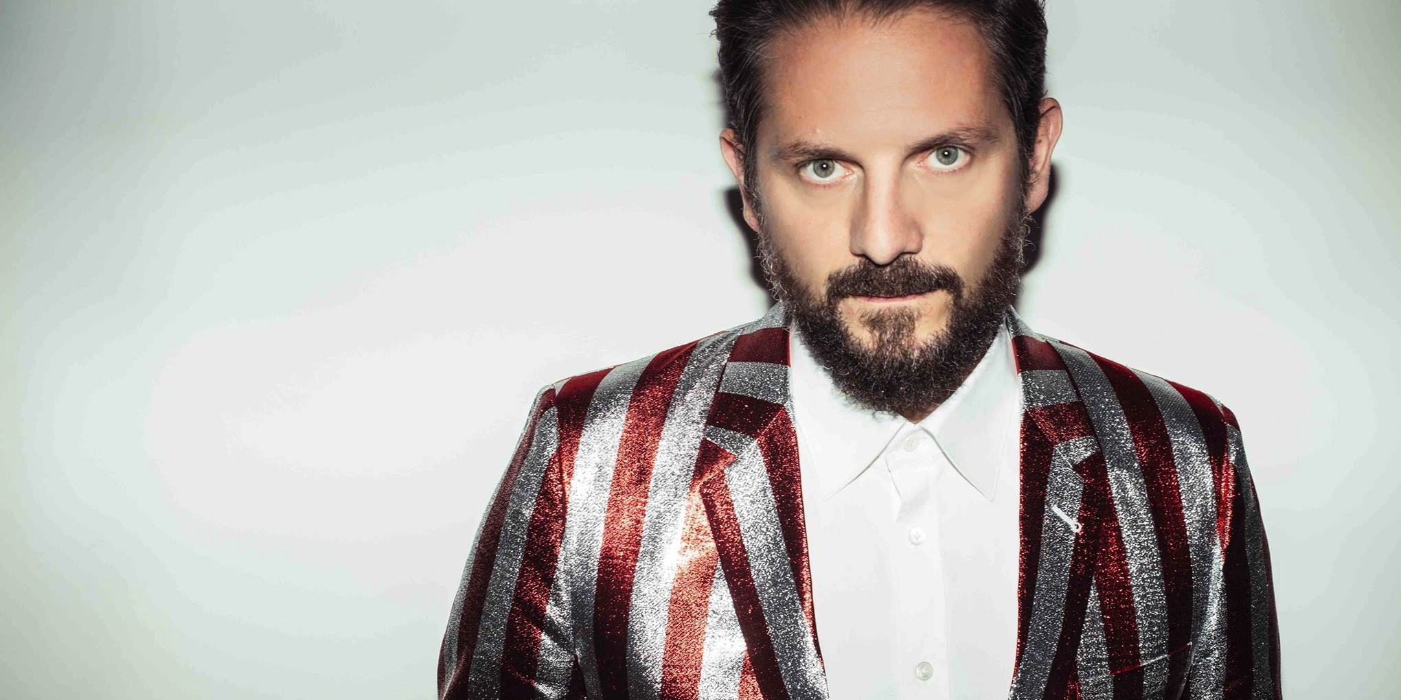 The Magician's greatest secret? Never divide music by genres