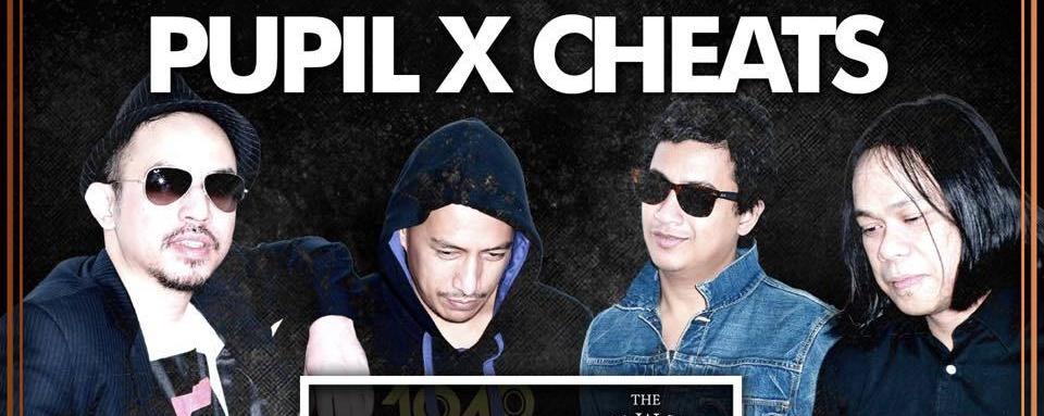 Pupil x Cheats