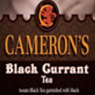 Black Currant Tea from Cameron's