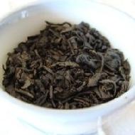 Moroccan Mint Tea from The Tea Spot