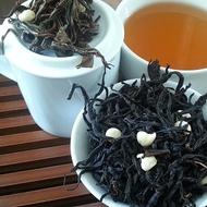 White Chocolate from Butiki Teas