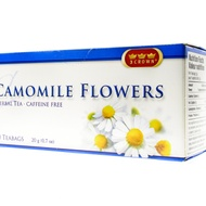 Camomile from 3-Crown