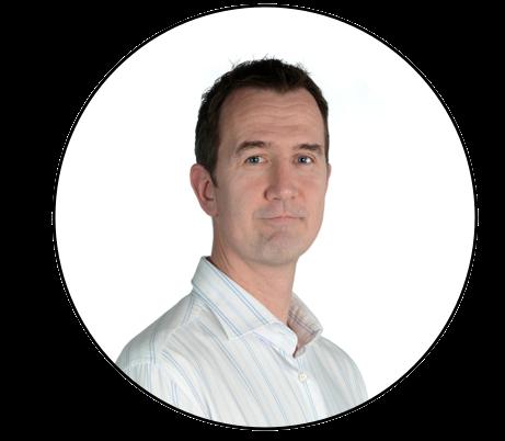 Sean Thompson, The Publishing Coach