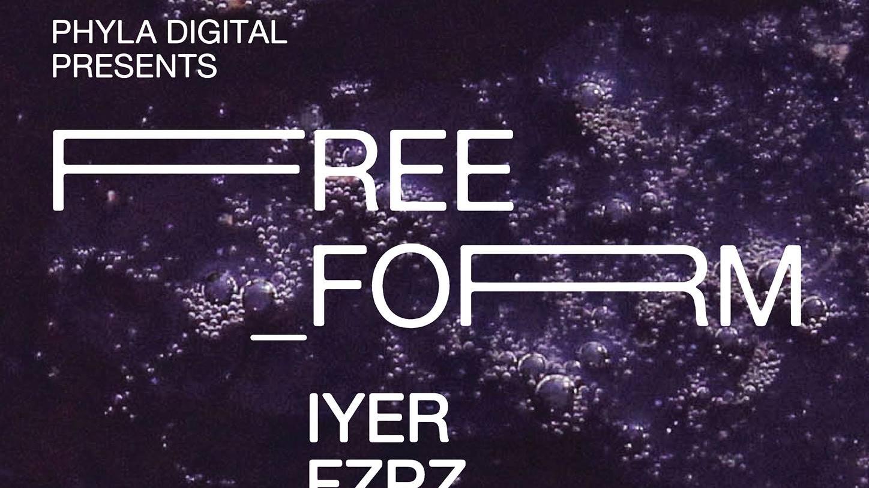 Phyla Digital presents: FREEFORM