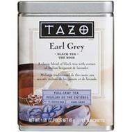 Earl Grey (full leaf sachet) from Tazo Tea