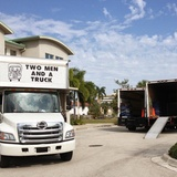 Two Men And A Truck Fort Myers image