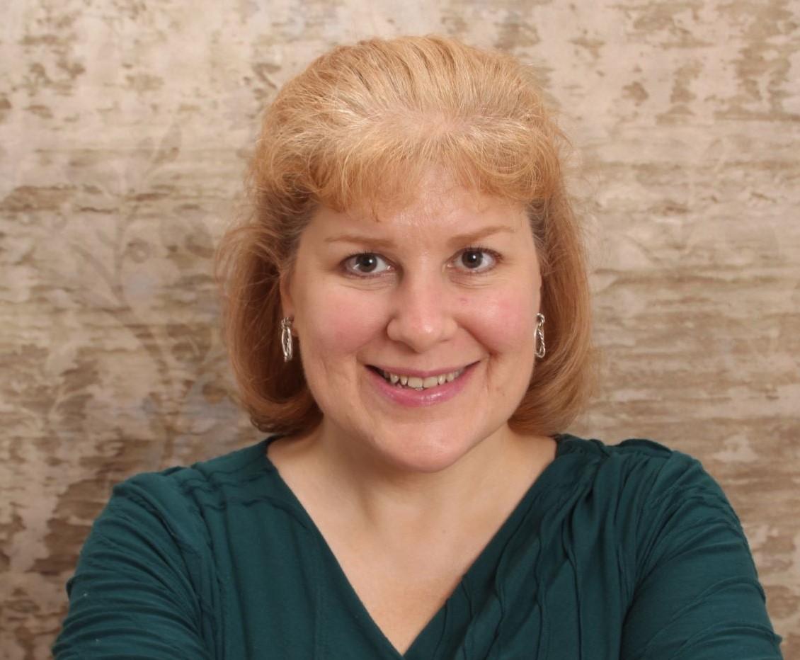 Amy McCune, Ph.D.