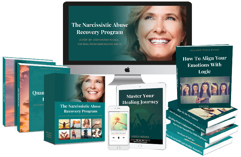 The Narcissistic Abuse Recovery Program | Melanie Tonia Evans