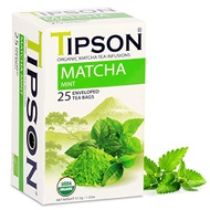 Matcha Mint from tipson
